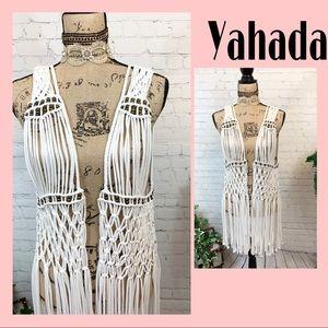 Yahada